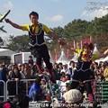 Photos: 2012-11-04大道芸W杯 (15)