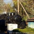 Photos: 2012-11-18カヤックツーリングin接岨湖 (24)