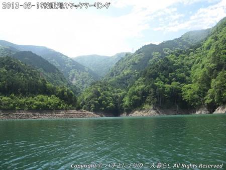 2013-05-19接阻湖カヤックツーリング (2)