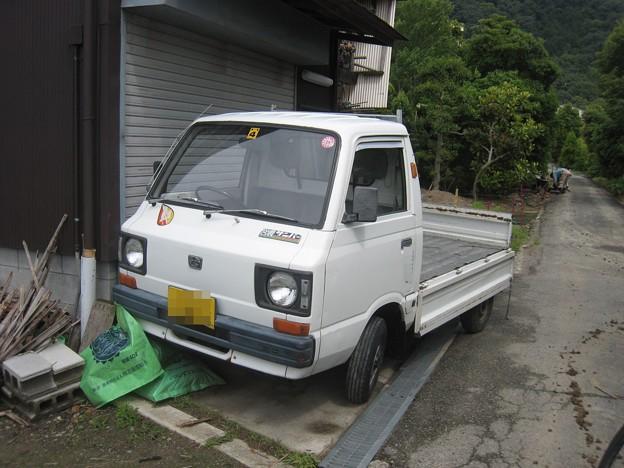フォト蔵富士重工業 スバル営農サンバーアルバム: 日本のレア車・旧車 (154)写真データ1049さんの友達 (6)フォト蔵ツイート