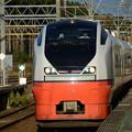 Photos: 特急つがる E751系