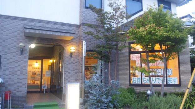 スープカレー専門店 plus one (川口市差間)