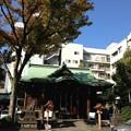 Photos: 鐵砲洲稲荷神社 (中央区湊)