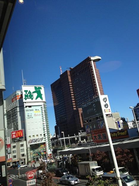 Photos: ええ天気じゃのう…(O_O)