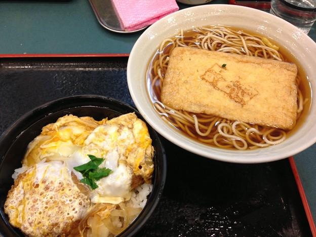 小諸そば 新越谷駅店