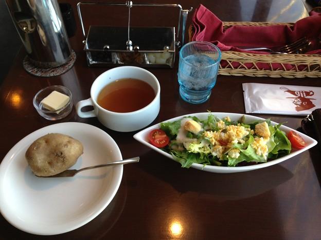欧風カレー gii (さいたま市大和田)