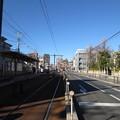 Photos: 尾久八幡神社・都電荒川線宮ノ前駅2