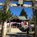 Photos: 尾久八幡神社