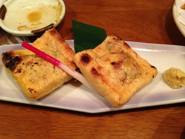 おさかな本舗 たいこ茶屋(日本橋馬喰町)