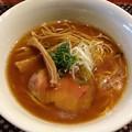 らぁ麺 やまぐち (西早稲田)