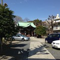 小日向神社(文京区小日向2)