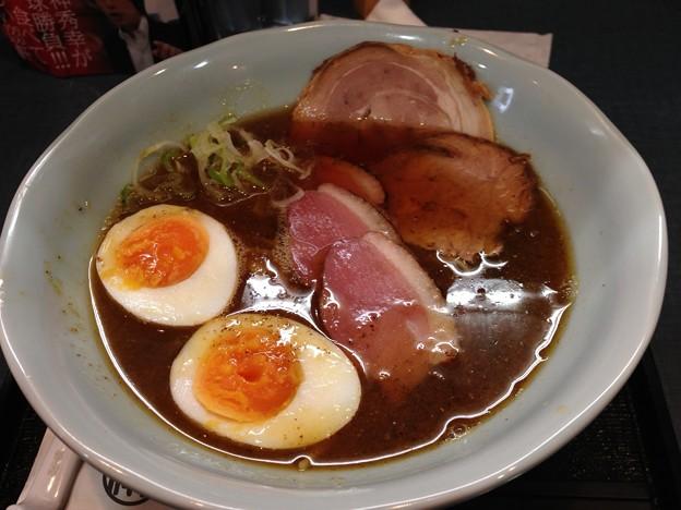麺巧 潮 (神田淡路町)