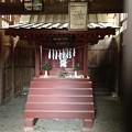 大牧氷川女体神社(緑区東浦和)