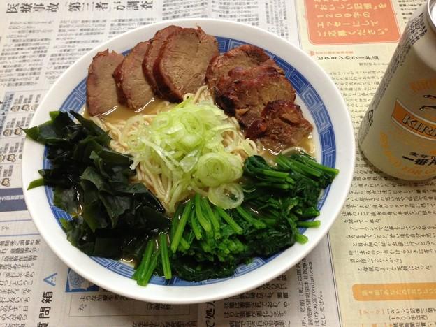 夕メシ~(((o(*゚▽゚*)o)))