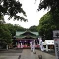 Photos: 大宮八幡宮 (杉並区)