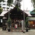 Photos: 波除稲荷神社(中央区築地)