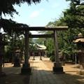 品川神社(北品川)