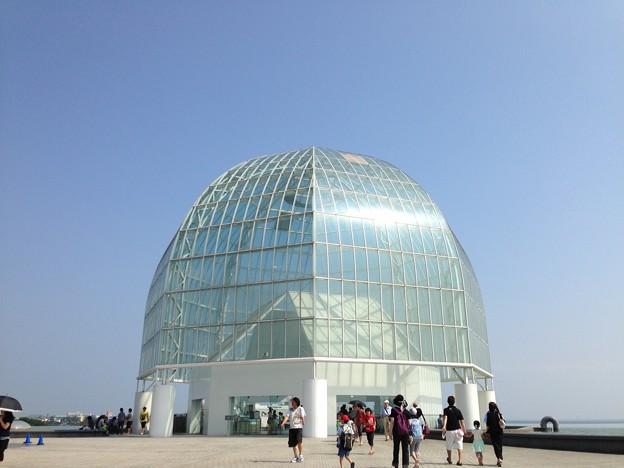 Photos: 葛西臨海水族園。