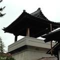 念仏院 時の鐘(八王子市上野町)