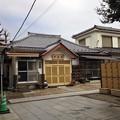洞泉寺(本駒込)