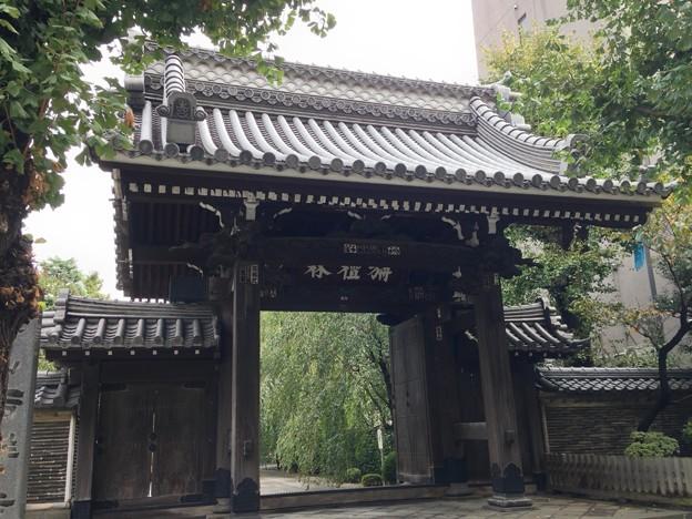 吉祥寺(本駒込)