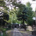 Photos: 千住五丁目 大川町氷川神社(千住大川町)