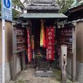 Photos: 長円寺(千住4)