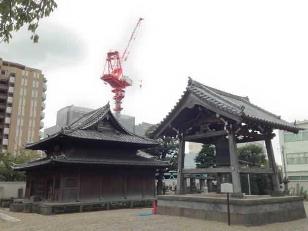 東海寺(北品川3)