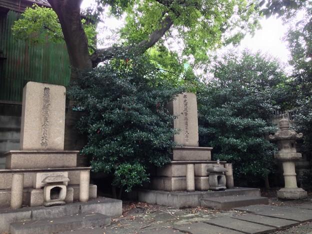 Photos: 品川神社(北品川3)
