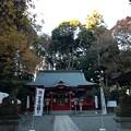 御社八幡神社(元八王子町3)