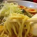 麺座 でん(南越谷)