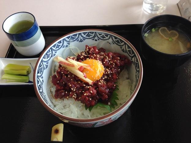 レストラン 紅や(中央道諏訪湖SA)