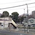 京急鮫洲駅西口向かい。