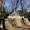 Photos: 人形塚(さいたま市立岩槻城址公園)