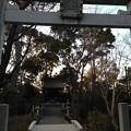 Photos: 寒川神社境内末社 宮山神社