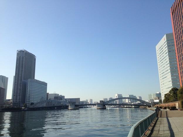 勝鬨橋(中央区)