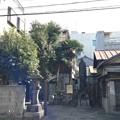 お化け地蔵(台東区橋場)