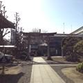 Photos: 隅田川神社(墨田区堤通2)