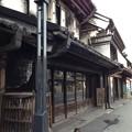 Photos: 蔵造りの町並み(川越市)
