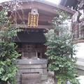 Photos: 太田・高木神社(牛天神。文京区春日)