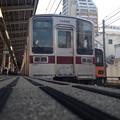 東武10030系リニューアル車10