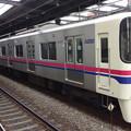 京王線系統9000系(第31回フェブラリーステークス当日)