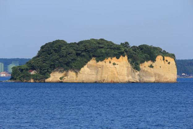 能登島周辺離島 寺島