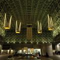 Photos: 金沢駅ガラスドーム