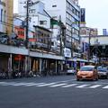 鶴橋駅界隈