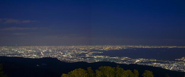 六甲山氷の祭典2014 0024