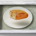 写真: フランスパン