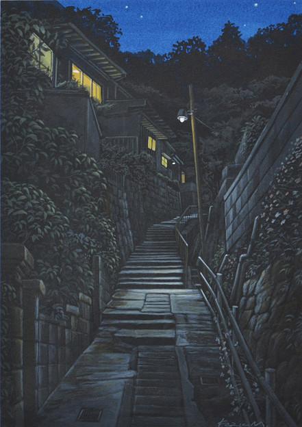 長崎・佐世保夜景