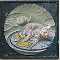 Photos: 月時計5  Moon Clock 5