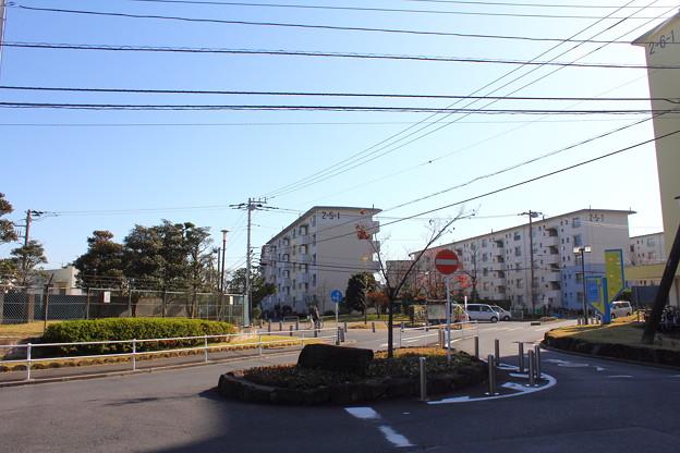 若松団地3